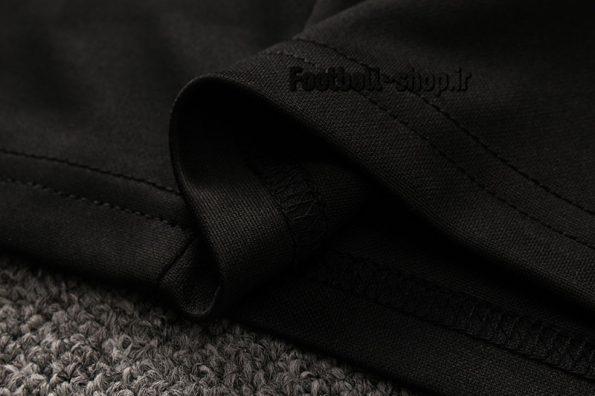 سویشرت شلوار گرید یک +A سفیدمشکی 2020 رئال مادرید-Adidas