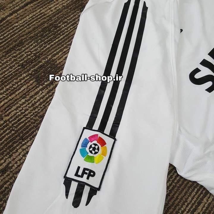 لباس اورجینال آستین کوتاه کلاسیک 2005/2006 رئال مادرید-Adidas