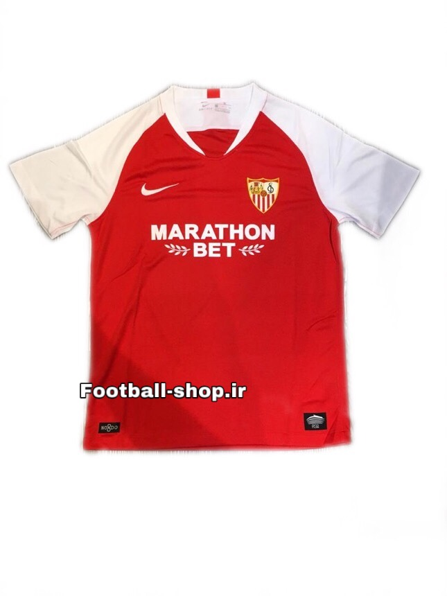 پیراهن دوم اورجینال درجه یک 2019-2020 سویا-بی نام-Nike