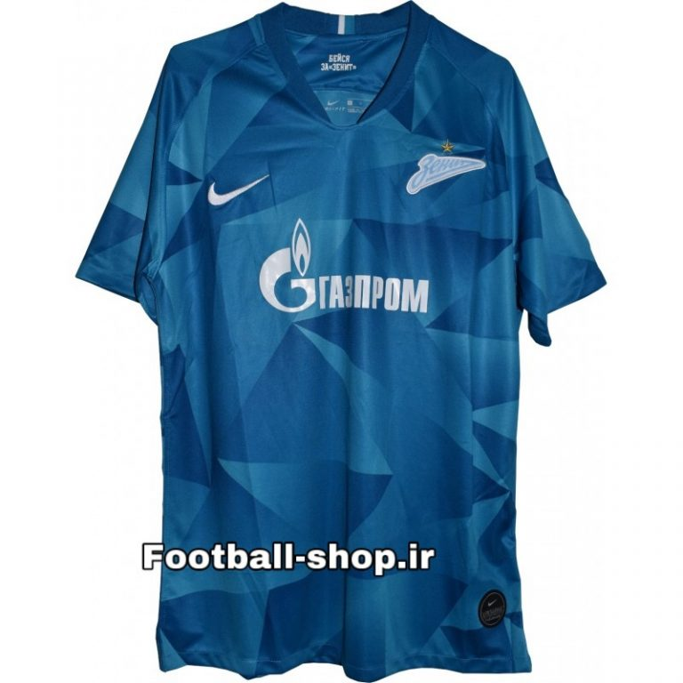 پیراهن اول +A گرید یک آستین کوتاه اورجینال 2020 زنیت-Nike