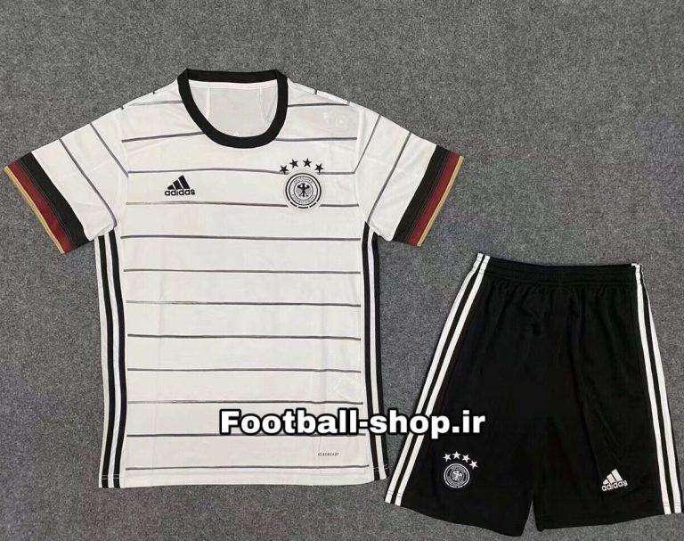 پیراهن و شورت اول اورجینال یورو 2021 آلمان-Adidas