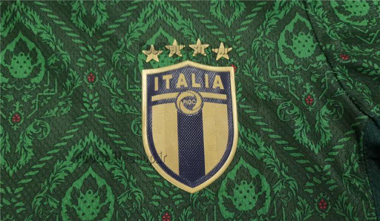 پیراهن سوم اورجینال 2021 ایتالیا-Puma-ورژن بازیکن(Player)