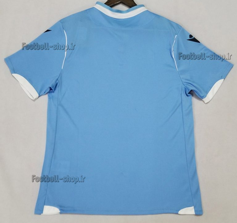 پیراهن اول اورجینال درجه یک 2019-2020 لاتزیو-بی نام-macron
