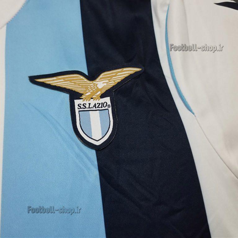 پیراهن دوم اورجینال درجه یک 2019-2020 لاتزیو-macron
