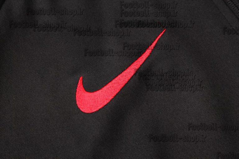 گرمکن شلوار اورجینال مشکی درجه یک 2020 پاری سن ژرمن-Nike