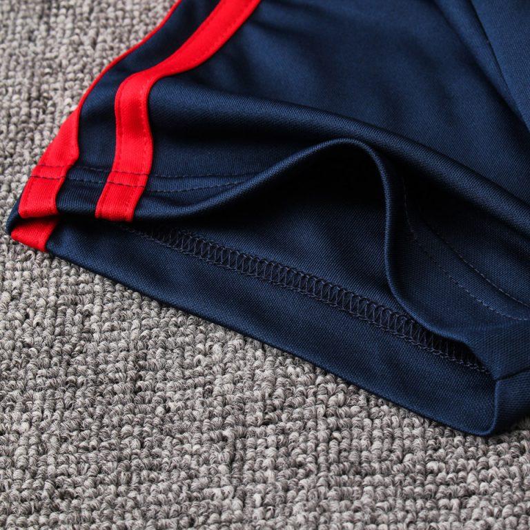 پولوشرت شلوار سورمه ای اورجینال 2020 آرسنال-Adidas