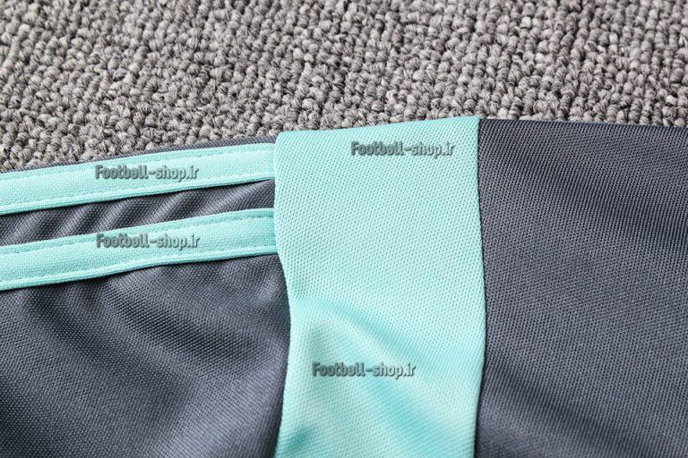 پولوشرت شلوار خاکستری اورجینال 2020 یوونتوس-Adidas