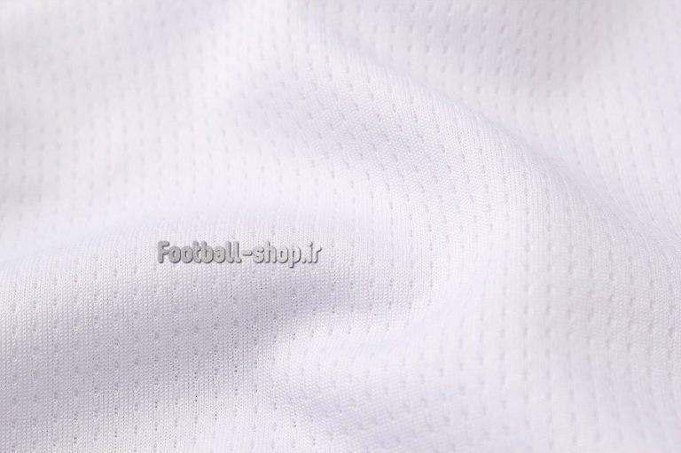 گرمکن شلوار سفید مشکی اریجینال لیورپول 2020-New Balance