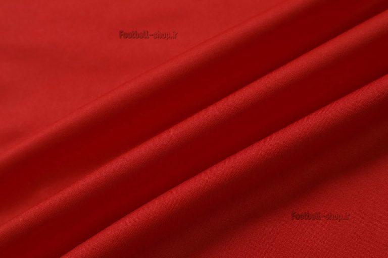 ست سویشرت شلوار حرفه ای قرمز 2020 اورجینال لیورپول-NB