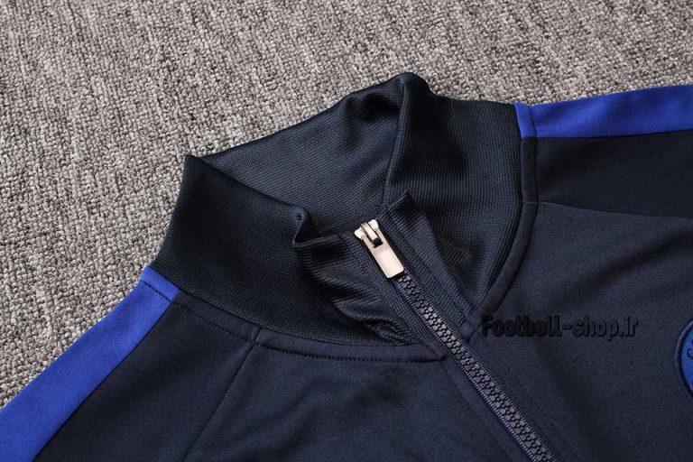 گرمکن شلوار حرفه ای سرمه ای اریجینال چلسی 2020-Nike