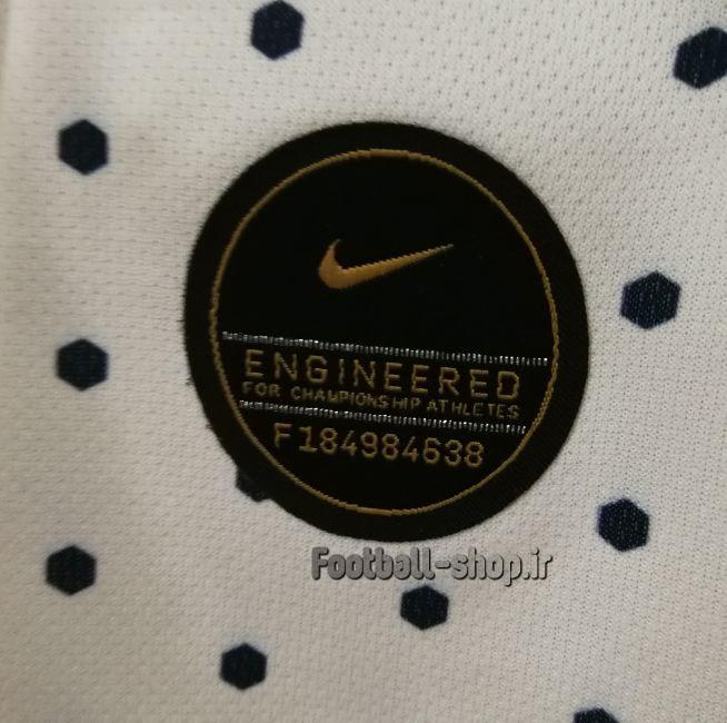 """لباس دوم اریجینال +A گرید یک""""زنانه""""فرانسه 2020-Nike"""