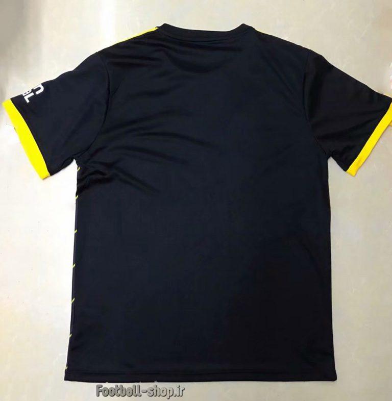 پیراهن دوم آستین کوتاه اورجینال ولورهمپتون 2020-Adidas