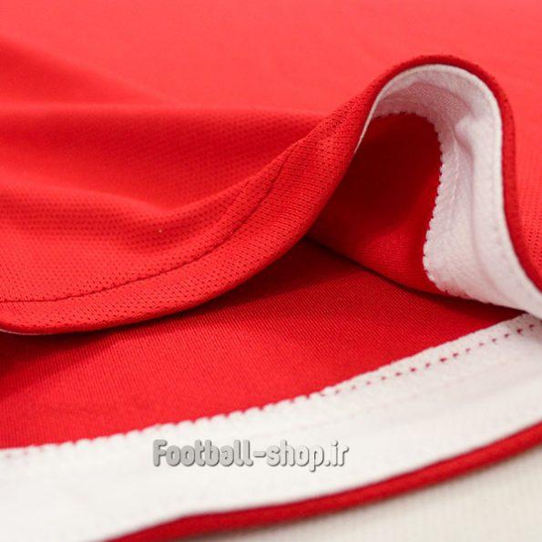 پیراهن اول قرمز پرسپولیس 1399-اریجینال -Uhlsport