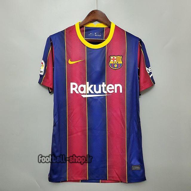 لباس اول اریجینال درجه یک +A بارسلونا 2021-2020-Nike