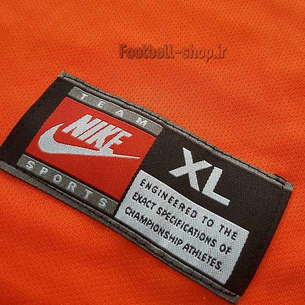 لباس اول اورجینال آستین کوتاه کلاسیک 1998 هلند-Nike
