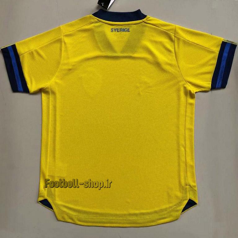 لباس اول اورجینال 2021 سوئد-Adidas-ورژن بازیکن(Player)