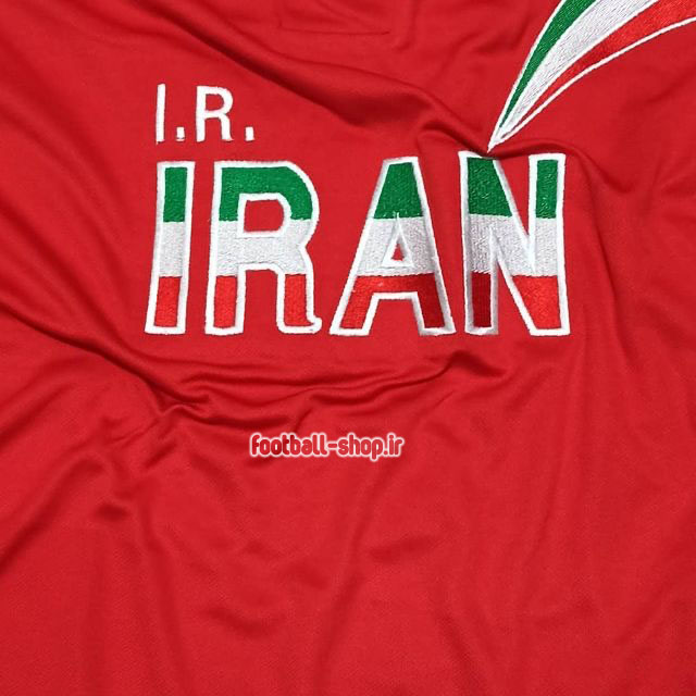 لباس کلاسیک ایران 1996-1998 اریجینال +A