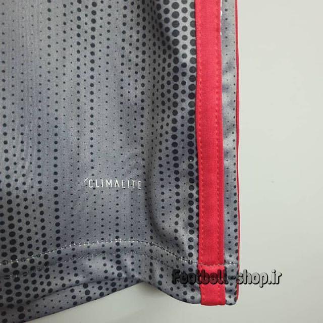 لباس دوم خاکستری گرید یک +A اریجینال 2020 بنفیکا-Nike