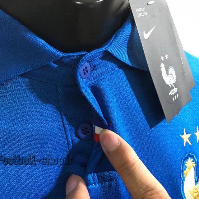 لباس مناسبت 100 سالگی فرانسه گرید یک +A اریجینال 2020-Nike