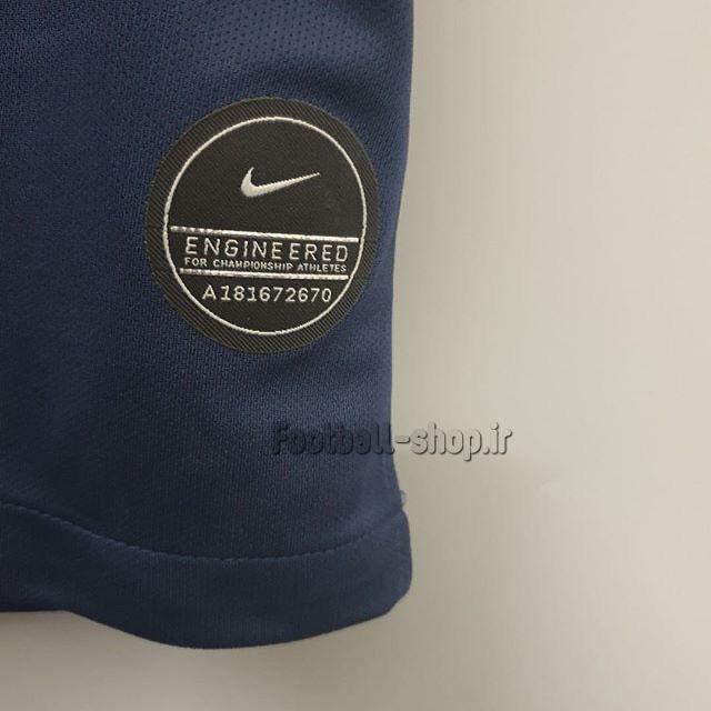 لباس دوم گرید یک +A اریجینال 2020 لایپزیگ-Nike