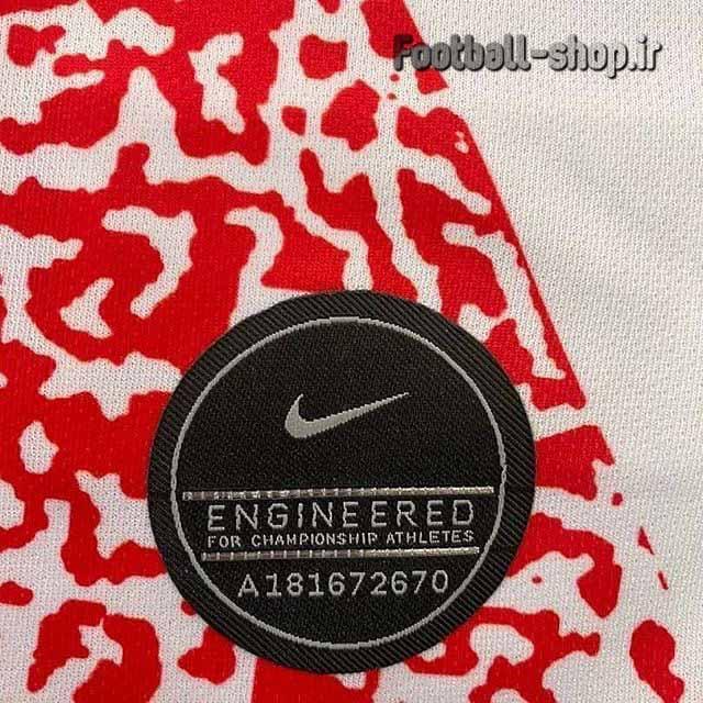 لباس هواداری سفید گرید یک +A اریجینال 2020 پاری سن ژرمن-Nike