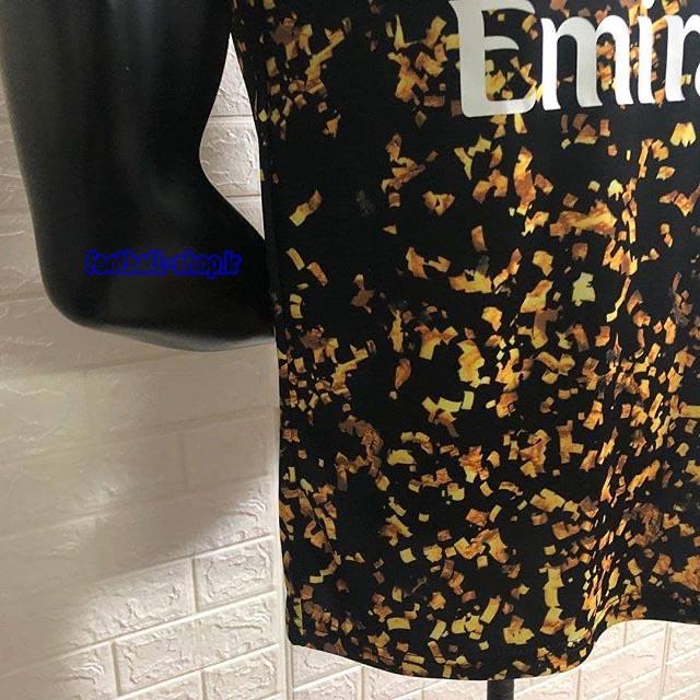 لباس چهارم اورجینال 2020 رئال-Adidas-ورژن بازیکن(Player)