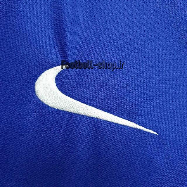 لباس سوم آبی گرید یک +A اریجینال 2020 سویا-Nike