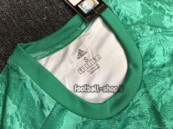 لباس گلری سبز اریجینال درجه یک +A بایرن مونیخ 2020-Adidas