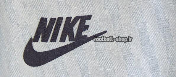 لباس سوم آبی اریجینال درجه یک +A اتلتیکومادرید 2020-Nike