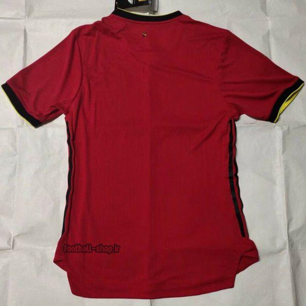 لباس اول اریجینال 2020 بلژیک-Adidas-ورژن بازیکن(Player)