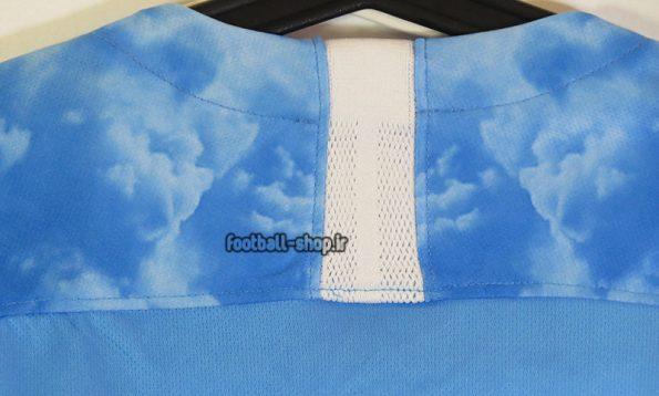لباس هواداری دیجیتال آسمانی اریجینال +A منچسترسیتی-Nike