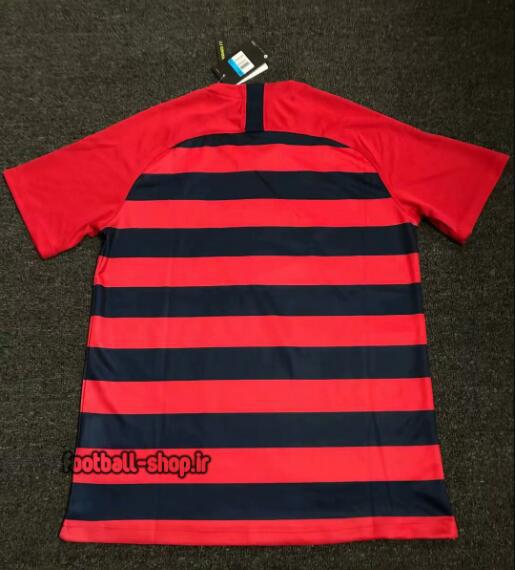 لباس قرمز و آبی اریجینال درجه یک +A تاتنهام-Nike