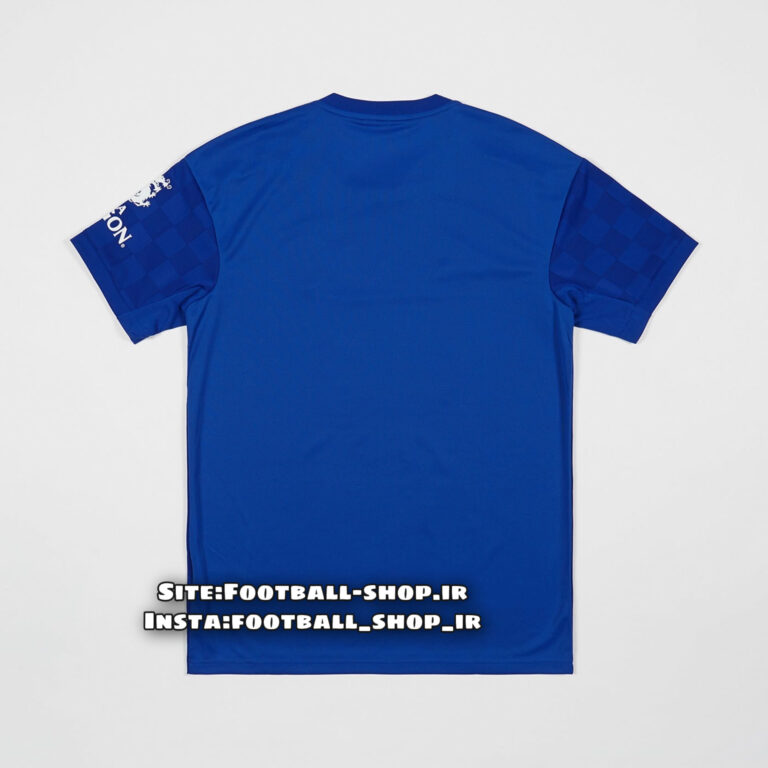 لباس اول آبی اورجینال +A درجه یک 2020 لسترسیتی-Adidas
