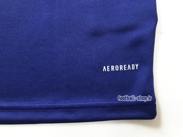 لباس و شورت اول سرمه ای اریجینال درجه یک +A بوکاجونیورز 2021-Adidas