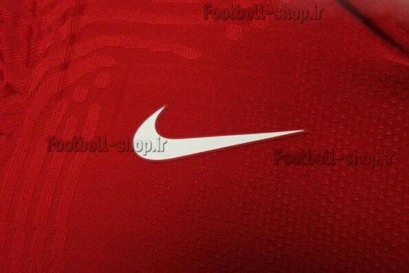 لباس اول ورژن بازیکن اریجینال درجه یک +A لیورپول 2021-Nike