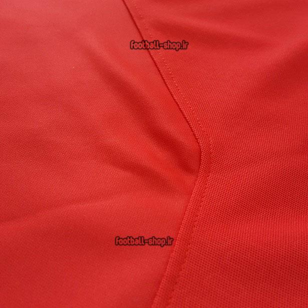 لباس قرمز کلاسیک اریجینال درجه یک لیورپول 2004,2005-Reebok