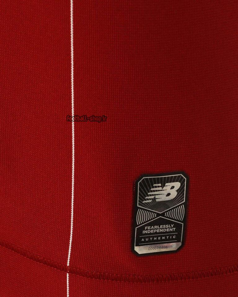 """لباس اول قرمز اریجینال +A گرید یک""""زنانه""""لیورپول 2020-NB"""