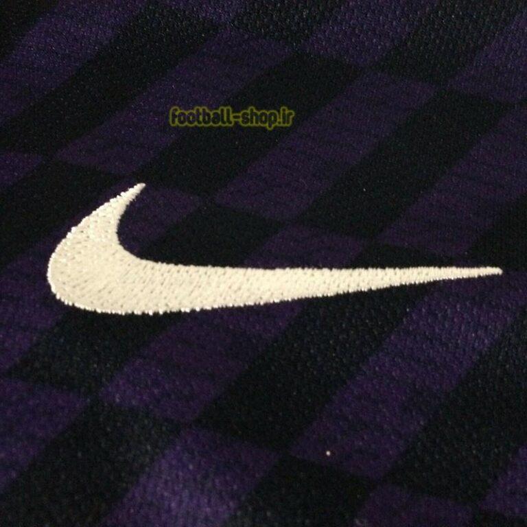 """لباس اول سرمه ای اریجینال +A گرید یک""""زنانه""""تاتنهام 2020-Nike"""