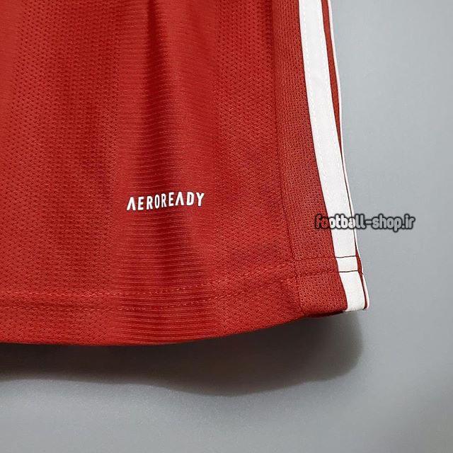 لباس اول اریجینال درجه یک +A بایرن مونیخ 2021-2020-Adidas