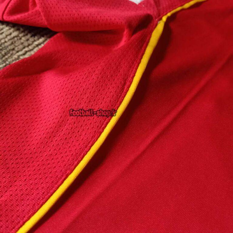 لباس اول قرمز کلاسیک اریجینال درجه یک آرسنال 2004/05-Nike