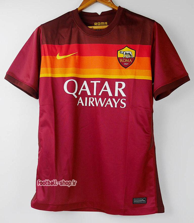 لباس اول اریجینال درجه یک +A آس رم 2021-2020-Nike