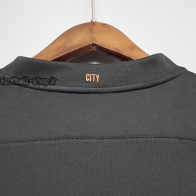 لباس دوم بسیارزیبای اریجینال درجه یک +A منچسترسیتی2021-Puma