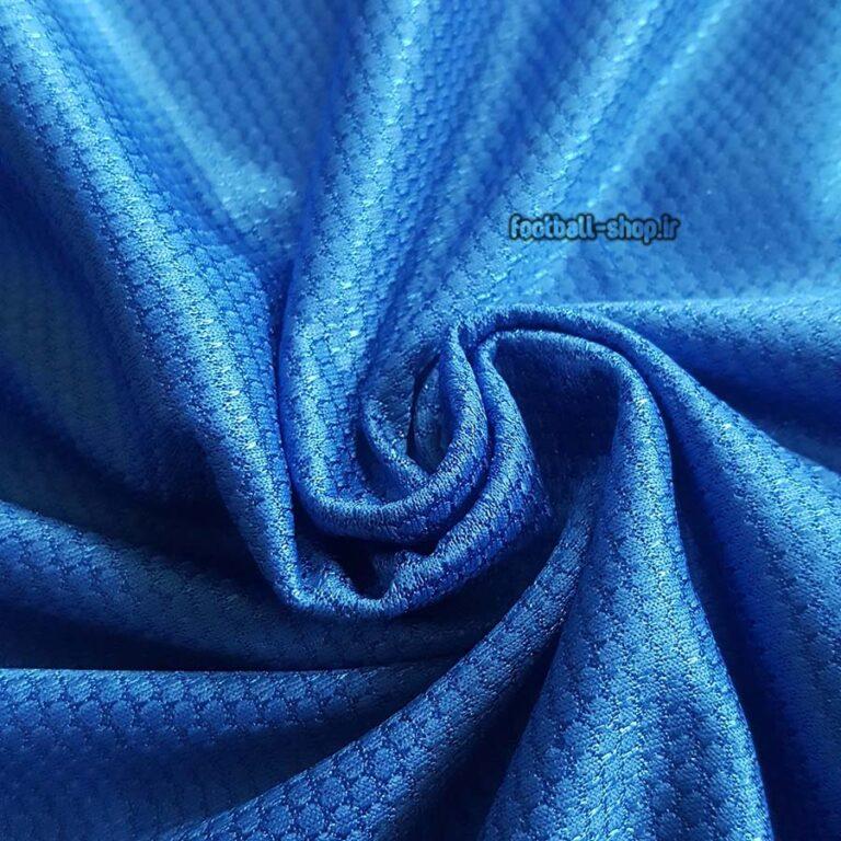 لباس آبی نوستالژی و کلاسیک اریجینال درجه یک ایتالیا 2006-Puma