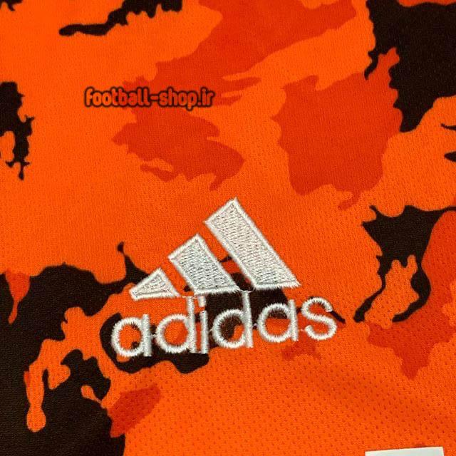 لباس سوم چریکی اریجینال درجه یک +A یوونتوس2021-Adidas