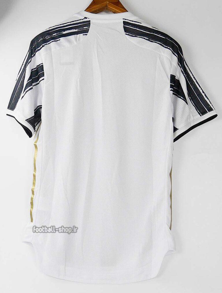 لباس اول ورژن بازیکن اریجینال درجه یک +A یوونتوس 2021-Adidas