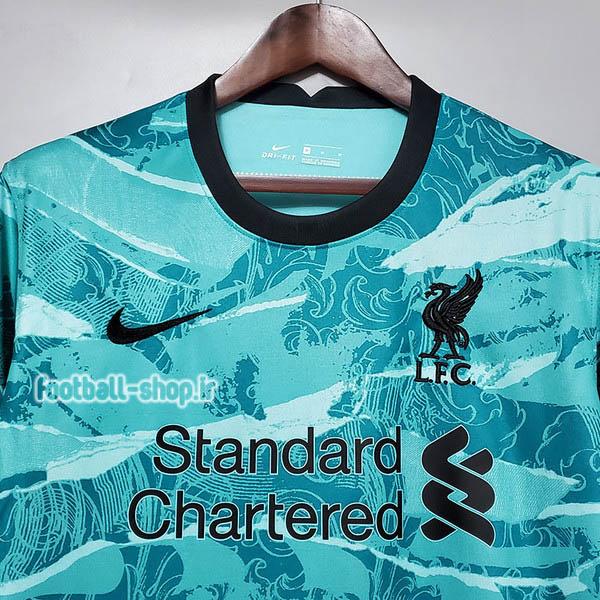 لباس دوم اریجینال درجه یک +A لیورپول 2021-2020-Nike