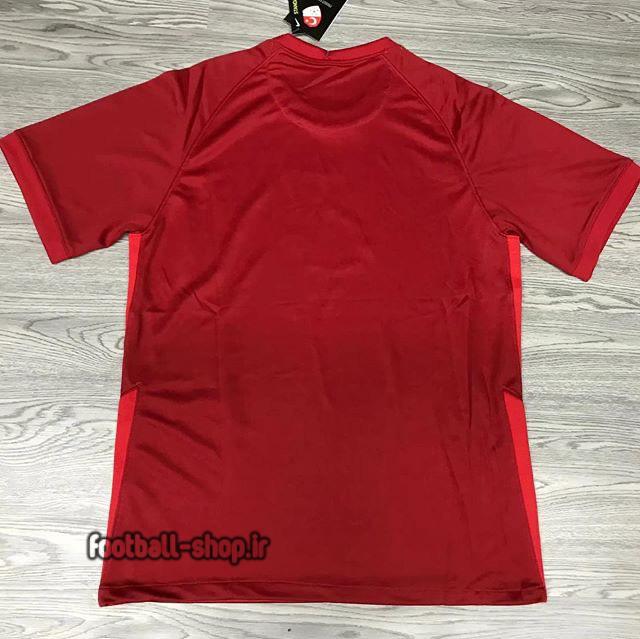 لباس اول قرمز اریجینال درجه یک +A ترکیه 2021-2020-Nike