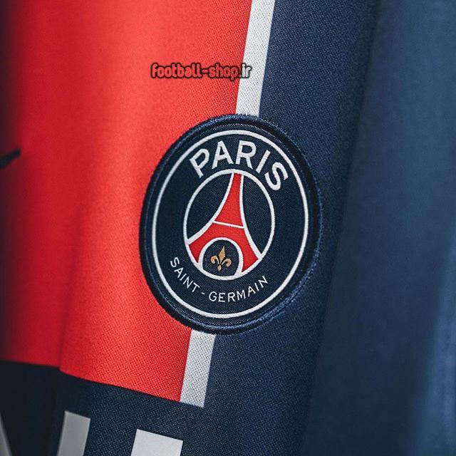 لباس اول سرمه ای اریجینال آ پلاس پاری سن ژرمن 2021-Nike