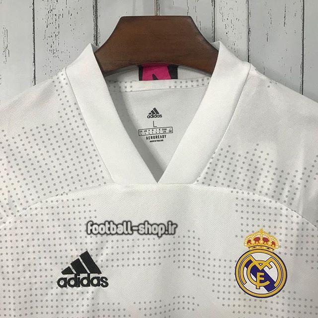 کیت اول رسمی اریجینال آ پلاس رئال مادرید 2021-2020-Adidas