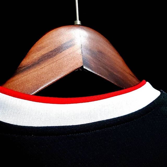لباس سوم مشکی اریجینال درجه یک +A آژاکس 2021-2020-Adidas